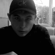 Растислав, 22, г.Лысьва