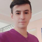роман 37 лет (Стрелец) Октябрьский (Башкирия)