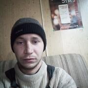 Сергей 27 Нижневартовск