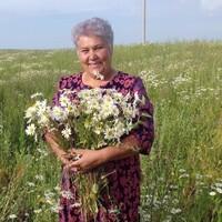 Альфира, 63 года, Близнецы, Уфа