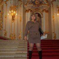 Гуля, 48 лет, Близнецы, Москва