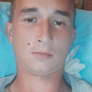егор, 23, г.Спасск-Дальний