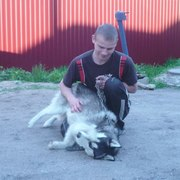 Николай, 27, г.Олонец