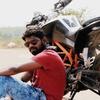 Gowtham Gtm, 24, Chennai