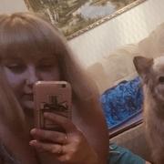 Настюшка, 26 лет, Козерог