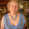 Lyudmila, 66, Usinsk