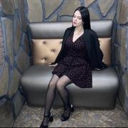 Дарья 19 лет (Рак) Москва