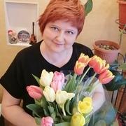 Юлюшка, 49, г.Тутаев
