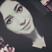 ангелина, 23, г.Ясный