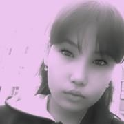 Дарья, 16, г.Улан-Удэ