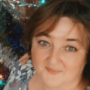 Татьяна 45 лет (Лев) Оренбург