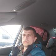 Денис Кузнецов 36 Рыбинск