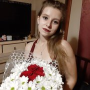Радмила, 18, г.Коломыя