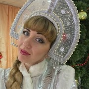 Анна, 33, г.Тайга