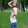 Nastiusha, 25, г.Донецк
