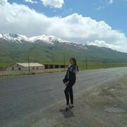 Сайкал, 19, г.Бишкек