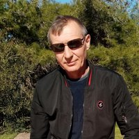 Миша, 52 года, Рыбы, Санкт-Петербург