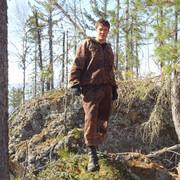 Матвей, 29, г.Селенгинск