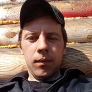 Сергей, 32, г.Енисейск