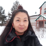 Татьяна 36 лет (Лев) Тарко-Сале