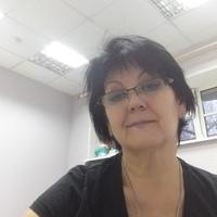 Валентина, 57 лет, Телец, Москва