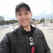 Александр 27 лет (Лев) хочет познакомиться в Херсоне