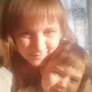 Татьяна, 28, г.Жигулевск