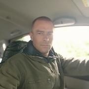 Фантом, 44, г.Новокузнецк