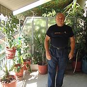 Александр, 60, г.Афины