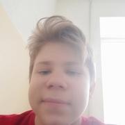 Андрей, 16, г.Саратов