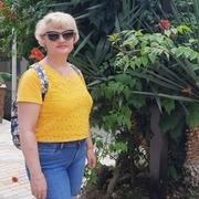 Диана, 49 лет, Козерог