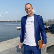 Владимир 39 лет (Дева) Днепр
