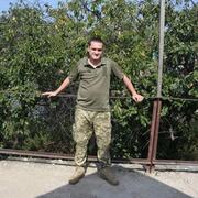 Russo, 29, г.Селидово