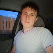 Иван Лосев, 26, г.Вичуга