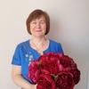 Лана, 58, г.Тарко-Сале