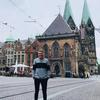Александр, 22, Хмельницький