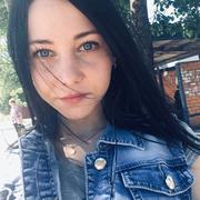 Katya, 20, г.Псков
