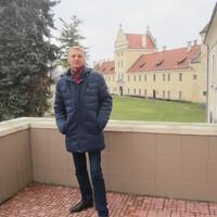 Данило, 46 років, Скорпіон, Львів