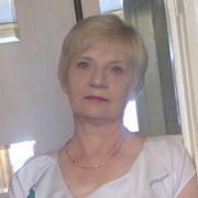 ВАЛЕНТИНА, 62, г.Анжеро-Судженск