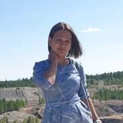 Ирина 34 года (Стрелец) Екатеринбург