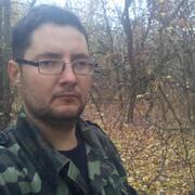 Ярослав, 28, г.Прилуки