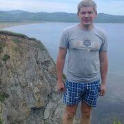 Олег, 37, г.Лесозаводск
