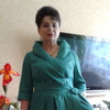 Галина, 57, г.Находка (Приморский край)