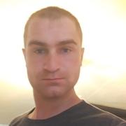 Серега, 28, г.Черниговка