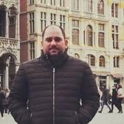 Davit 28 Брюссель