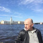 СЕРЁЖА 47 Санкт-Петербург
