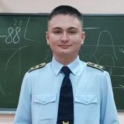 Константин, 19, г.Каменск-Уральский