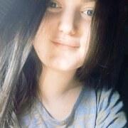 Диана, 20, г.Бердянск