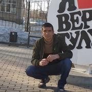 Мухамаджон Бобиев, 20, г.Новосибирск