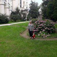 Елена, 72 года, Рак, Вьентьян
